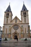 Sarajevo Cathedral