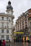Domplatz - Sarajevo