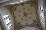 Dome of the entrance hall, National Museum of Bosnia & Herzegovina