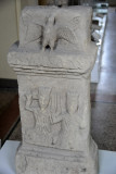 Sacrificial altar dedicated to Jupiter, 3rd Century