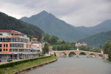 Konjic was founded in 1382