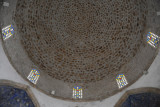 Dome of the Mosque of Počitelj - destroyed in 1993, rebuilt 2005