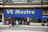 Railway station - Venezia Mestre