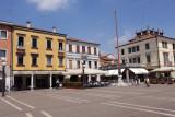 Piazza Ferretto, Venezia-Mestre