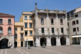 Cinema Excelsior, Piazza Ferretto