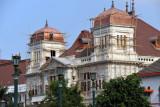 Yogyakarta - City