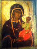 Virgin and Child, XIV Century