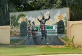 Dress uniforms of the Pakistan Rangers