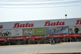 Batapur was founded as a company town for the Bata shoe factory