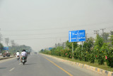 Lahore Ring Road, 3 km