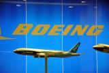 Boeing 777 model