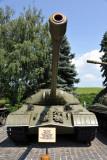 Soviet Heavy Tank JS-3 (1945)