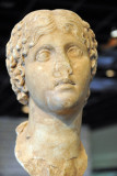 Vipsania Agrippina, mother of the founder of Cologne (16 AD), Julia Agrippina