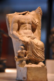Jupiter enthroned, 2nd C. AD