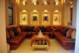 Majlis of Mezlai - the Emirati Restaurant, Emirates Palace Hotel