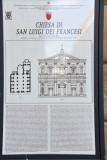 Information about Chiesa S. Luigi dei Francesi