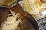 Mostly 18th C. Rococo interior