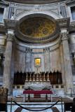 Main altar of the Pantheon