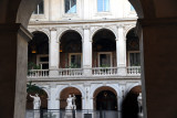Courtyard of the Palazzo Altemps