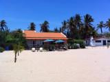 Holiday home, Ilha do Mussulo