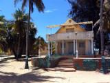 Beach house, Ilha do Mussulo