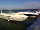 Speedboats, Ilha do Mussulo
