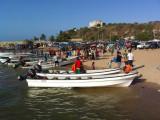 The Embarcadero, Luanda