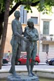 Piazza Pradaval