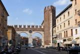 Portoni della Brà - Corso Porta Nuova