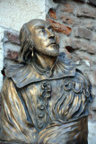 William Shakespeare, Verona's favorite Englishman