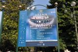Arena di Verona 89th Festival, 2011 - La Traviata, Aida, Il Barbiere di Siviglia, Nabucco, La Bohème, Roméo et Juliette