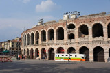 Verona Arena - setting of the summer Verona Opera Festival