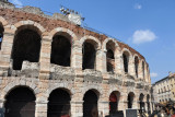 Verona's Roman Arena - 1st. Century AD