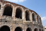 Verona Arena - Verona's largest ancient Roman relic