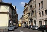 Via Leoncino, Verona