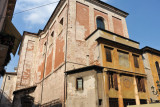Old building off Piazza Brà