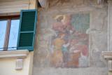 Fresco - Piazza Brà