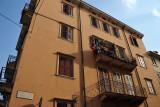 Vicolo cieco Galline, Verona