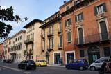 Corso Cavour, Verona