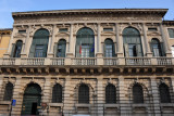 Palazzo Bevilacqua, 16th C., Corso Cavour