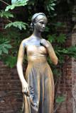 Juliet, Casa di Giulietta