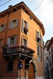 Old town Verona