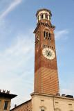 Torre dei Lamberti - 84m