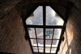 Climbing the 84m city hall tower, Verona