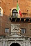 Palazzo del Podestà, Piazza dei Signori