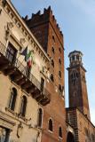 Palazzo di Cansignorio & Palazzo del Comune