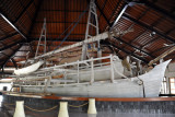 Samuderaraksa - Borobudur Ship Museum