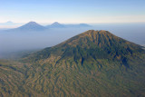 Mt. Merbabu - 3145m (10,318ft) - Mountain of Ash