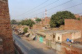 Fort Road (east side), Lahore