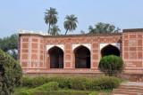 Noor Jahan's Tomb